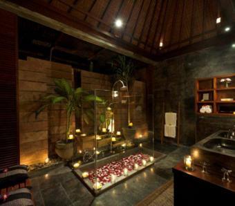 Majapahit Villa - Bali Wedding venue