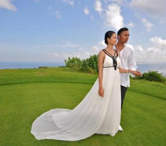 New Kuta Golf - Bali Wedding Venue