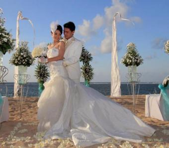 Novotel Nusa Dua - Bali Wedding Venue