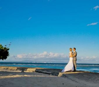 Nusa Dua Beach Hotel - Bali Wedding Venue