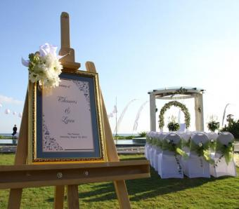 Phalosa Villa - Bali Wedding Venue