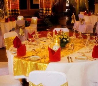 Ramada Bintang - Bali Wedding Venue