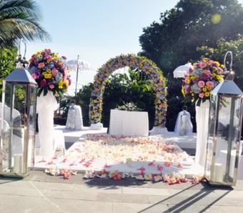 Ramada Camakila - Bali Wedding Venue