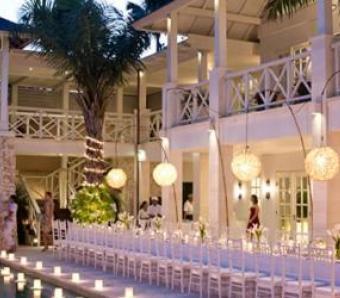 The ungasan villa- Bali Wedding Venue