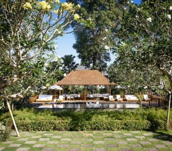 Simona Oasis - Bali Wedding Venue