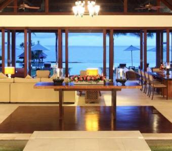 Sinaran Surga Villa - Bali Wedding Venue