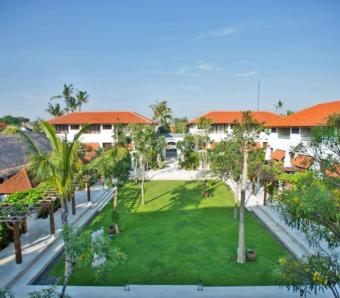 Sudamala Suites and Villas - Bali Wedding Venue