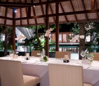 Tirtha Chapel Uluwatu - Bali Wedding Venue