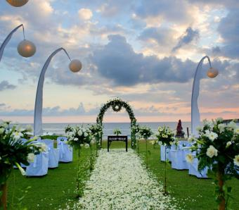 Tugu - Bali Wedding Venue