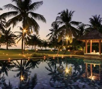 Hanani Luxury Villa - Bali Wedding Venue