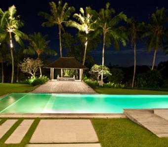 Villa Infinity Bali - Wedding Venue
