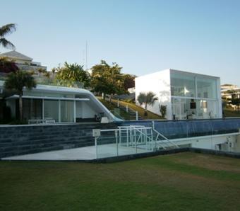 Latitude Villa - Bali Wedding Venue