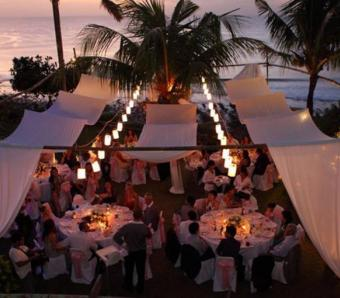 Pemutih Villa - Bali Wedding Venue