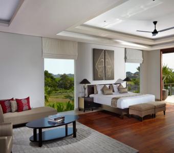 Villa Malaathina Bedroom Five