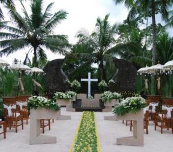 Wapa Diume - Bali wedding venue