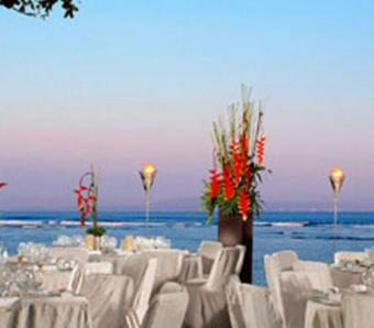 Westin - Bali Wedding Venue