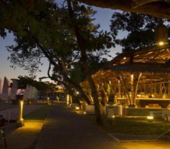 Prama - Bali Wedding Venue