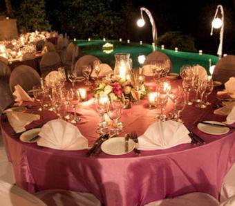 Four Season Sayan - Bali Wedding Venue