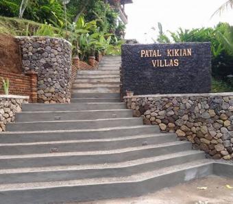 entrance patal kikian
