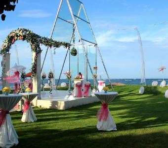 ocean breeze chapel by the sea tanjung benoa