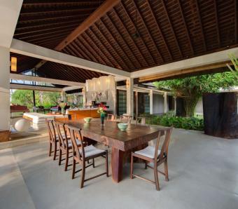 Samadhana Villa - Bali Wedding Venue