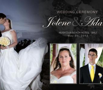 Adam and Jolene