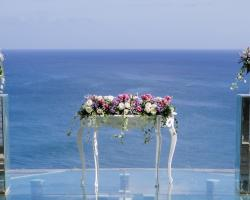 10 Best Bali wedding venue