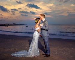 Bali elopement