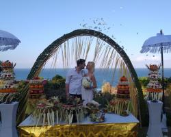 Balinese Blessing
