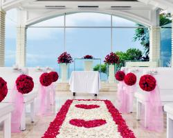 Bluepoint wedding chapel