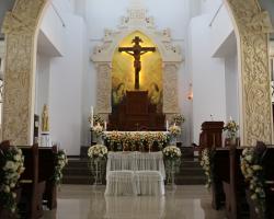 Gereja Katolik Bali
