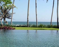 Ombak Luwung - Bali Wedding Venue