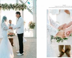 Plan wedding in Bali