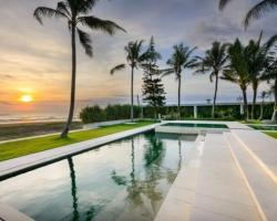Recommended Bali wedding villas