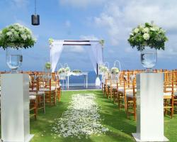 Semara Villa Uluwatu Bali Wedding Venue - Cover