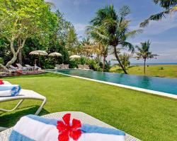 Sungai Tinggi Bali Wedding Venue