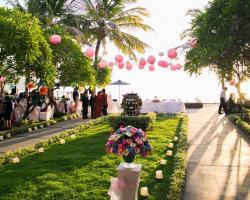 Tempat Nikah dan Resepsi Murah di Bali