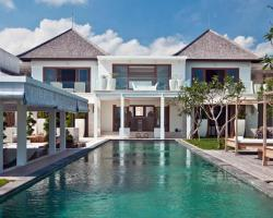 Villa Ombak Putih - Bali Wedding Venue