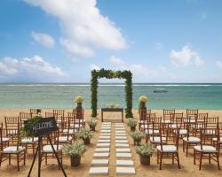 bali wedding westin nusa dua