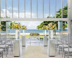 list wedding venue nusa dua