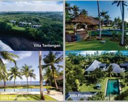 Price list Bali Villa Wedding