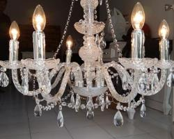 Hanging Candelier