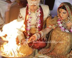 Babs -reshama indian wedding