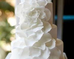 Pepito Wedding Cake - Bali Wedding Vendor