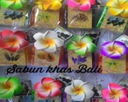 wedding souvenirs -Balinese soaps
