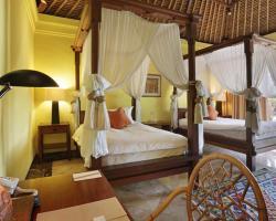 Hanani Villa - Room Rate Extension 3 Bedroom Beach Front Villa