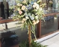 standing flower option II