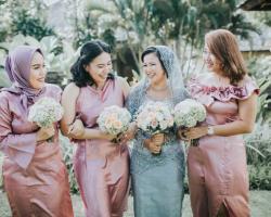 Bali wedding planner