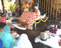 Sikh wedding ceremony bali
