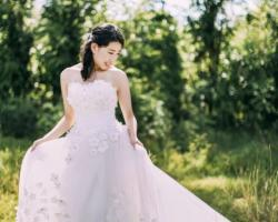 wedding gown 11
